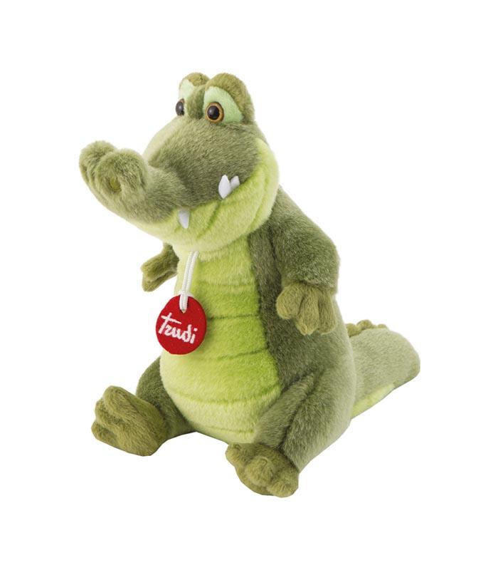 TRUDI Gosedjur Krokodil Rodrigo