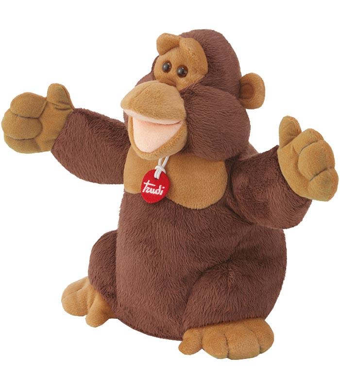 TRUDI handdocka Gorilla