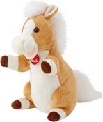 TRUDI handdocka Häst