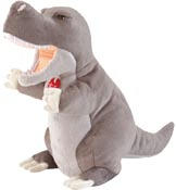 TRUDI handdocka T-Rex