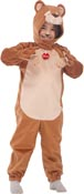 TRUDI utklädning djurdräkt Björn
