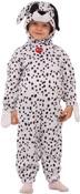 Trudi utklädning djurdräkt Hund Dalmatin