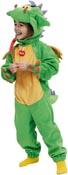 TRUDI utklädning djurdräkt Drake