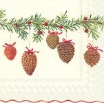 ihr Julservetter Charming Garland