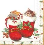 ihr Julservetter Sweet Christmas Boots