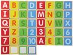 ABC Alfabet magnet