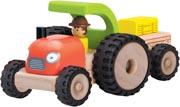 Wonderworld Traktor