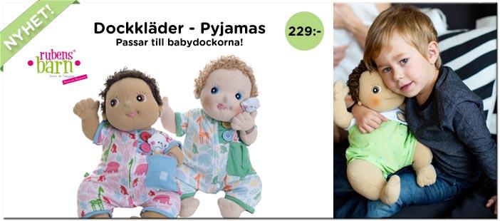 Kläder Rubens Baby