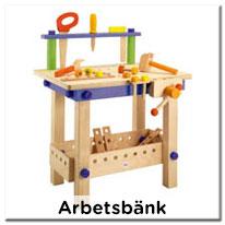 Arbetsbänk leksak till barn