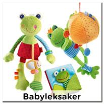 Babyleksaker - Leksaker till baby