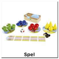 Barnspel - Spel barn