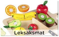 Leksaksmat - Leksaker mat