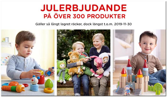 Julerbjudande leksaker - Rea leksaker