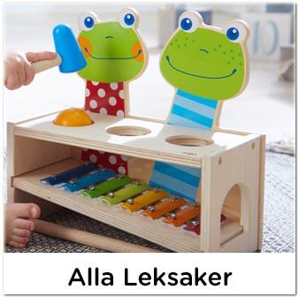 Leksaker av högsta kvalité online