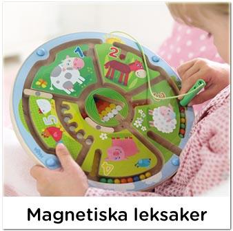 Pedagogiska och roliga leksaker