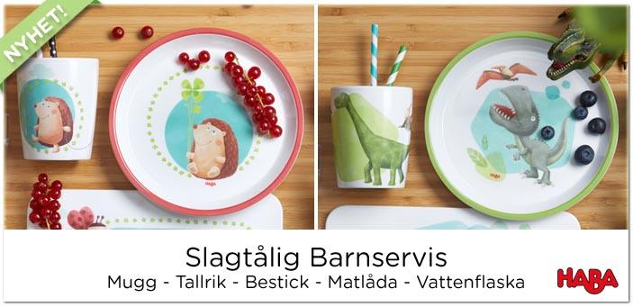 Barnservis, Matservis till barn, vattenflaska