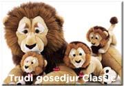 Trudi Classic gosedjur djur