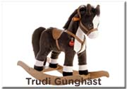 Trudi Gunghästar