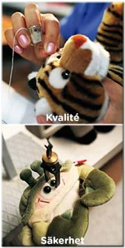 Trudi leksaker, nallar och gosedjur