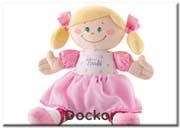 Trudi mjuka dockor till baby