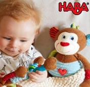 Haba Babyleksaker